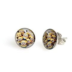 Ανδρικά σκουλαρίκια